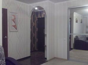 apartment daily Zaporizhzhia Patrioticheskaya 54a