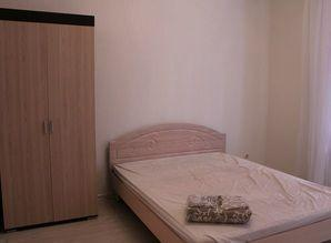 Location: Apartments are located in the Minsk array Obolon d