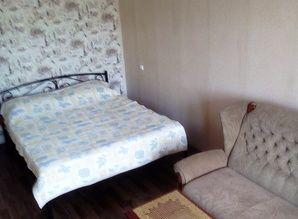 apartment daily Mariupol Ave Stroitelej 95