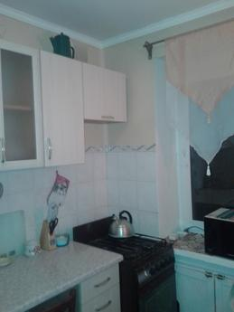 Apartment for rent, Sumy - apartment by the day