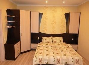 1-bedroom apartment, city center, fresh renovated, new furni