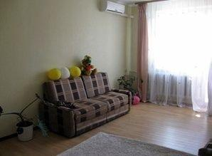 Cosy, comfortable apartment near the center of Zhitomira.Kva