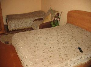 Rent an apartment for rent in Zhitomir at on the street. Kie