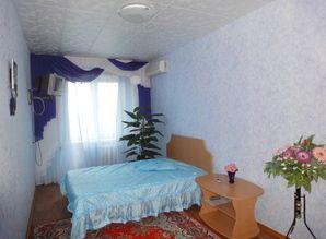apartment daily Kerch Ave YUnnatov 20