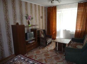 One bedroom apartment, st. Trufanova, 18, Yaroslavl, without