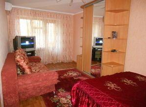 cozy apartment in the heart of goroda.so all appliances and