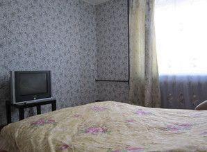 Malosemeika for recreation, for rent double bed, TV, refrige