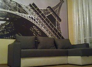 apartment daily Kharkiv Ave Lopanskij 6