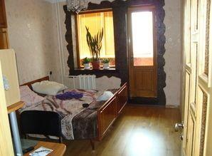 Rent an apartment, 2-room apartment 70 m² on the 5th floor o