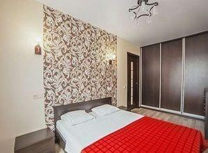 apartment daily Kharkiv Str. SHekspira 4