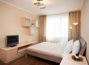 apartment daily Kharkiv Str. Danilevskogo 22