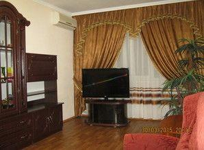 apartment daily Kerch Ordzhonikidze 117