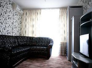 apartment daily Kremenchuk, Butyrina 28