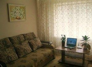 apartment daily Ternopil Lozovecka