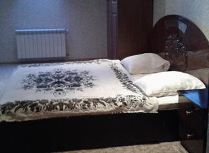 apartment daily Kyiv Str.Efremova 4 (Uborevicha)