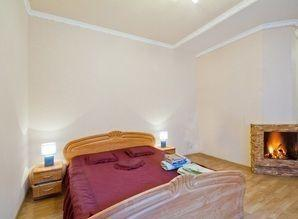 apartment daily Kharkiv Str. Pushkinskaya 62