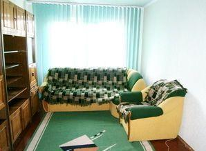 For daily rent 3 bedroom apartment, Levanevsky district, on