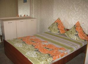 without intermediaries, clean, balcony, double bed, sofa, dr