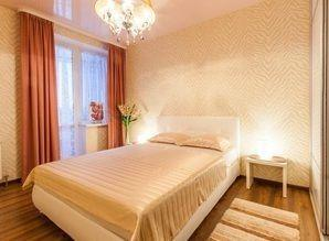 apartment daily Kharkiv Str. Bakulina 14