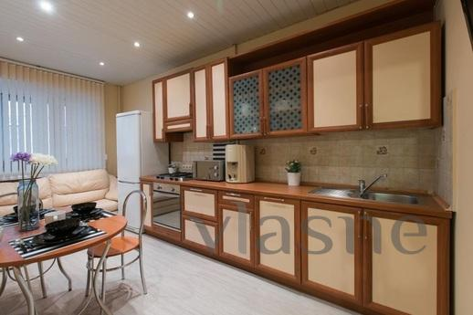 Excellent apartment in the 'scienti, Kharkiv - apartment by the day