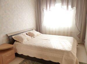 Cozy 1 bedroom apartment in the center of Chelyabinsk. There