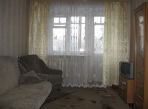 The apartment is clean and okuratnaya, in good condition. Fu