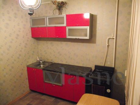 Apartment for rent, hourly, Krivoy Rog - apartment by the day