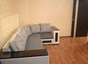 apartment daily Bakhmut (Artemivsk), Field