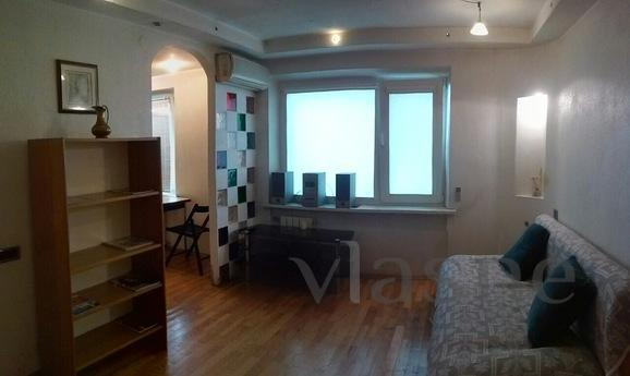 2 bedroom in the center of Kiev, Kyiv - günlük kira için daire
