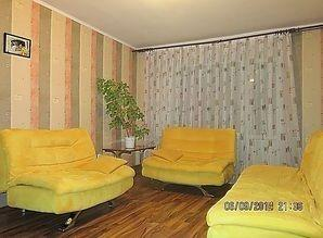 apartment daily Ust-Kamenogorsk Ave  Auezova, 20