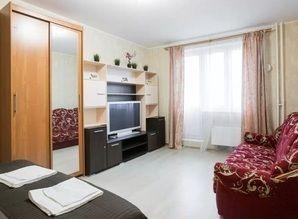 Bright first renovated apartment with balcony, within walkin