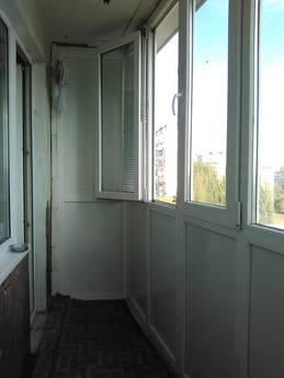 2-bedroom apartment next to the forest, Kyiv - apartment by the day