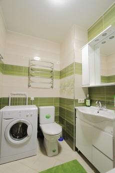 Rent one of landscaped one-room apartment. The apartment has