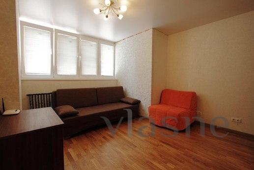 Rent rent one-bedroom apartment in Lyubertsy. The apartment