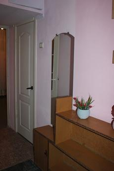 Sunny apartment for rent, Sumy - apartment by the day