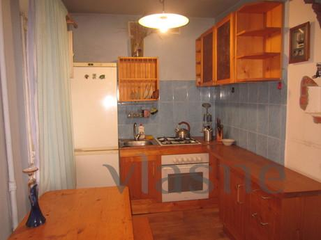 1 bedroom apartment for rent in the city center, the area Si