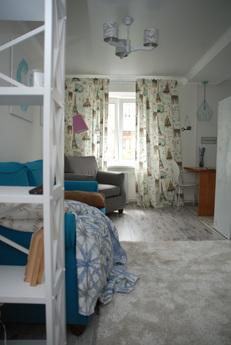 A little London in the center of Chernig, Chernihiv - apartment by the day