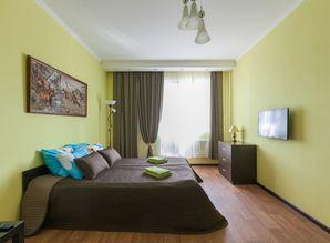 Beautiful apartment for lovers of cleanliness and comfort in