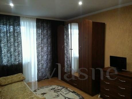 Rent an apartment in the center, Bakhmut (Artemivsk) - apartment by the day