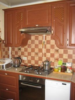 rent luxury. Bakhmut, Bakhmut (Artemivsk) - apartment by the day