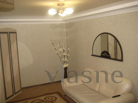 rent luxury !!!!!! the center, Bakhmut (Artemivsk) - apartment by the day