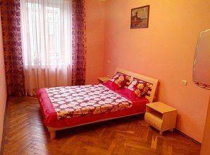 apartment daily CHajkovskogo, 5, Lviv