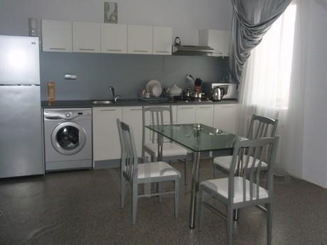 Cozy apartment near the beach to relax., Bilhorod-Dnistrovskyi - apartment by the day