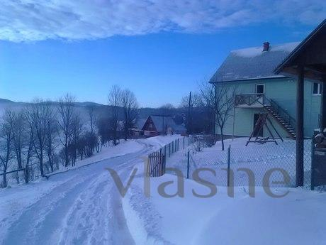 The farmstead 'Panorama Karpat', Slavske - apartment by the day