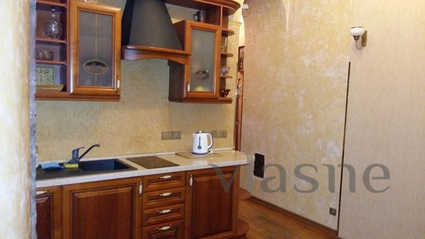 Luxury apartment with view to City Hall, Lviv - apartment by the day