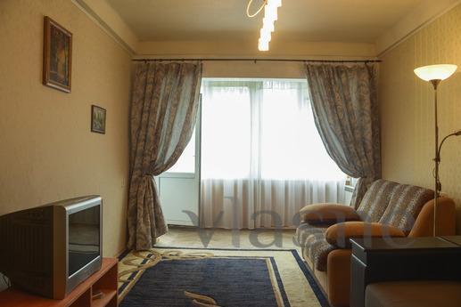 2-х комнатная  квартира, Киев - квартира посуточно