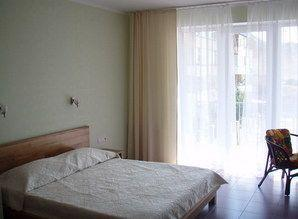 Rent 1k. Apartment for rent in Anapa and long-term, on the s