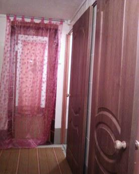 Private sector In Alenka, Lazurne - apartment by the day