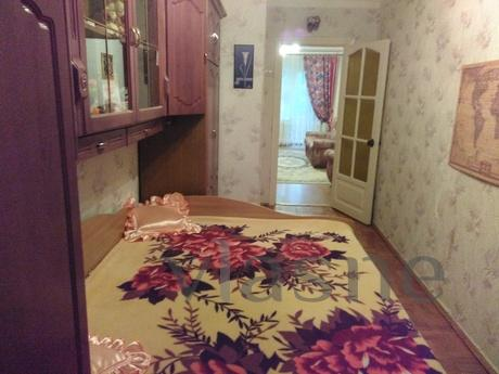 . In the center on the street. Pirogov rent a two-room apart