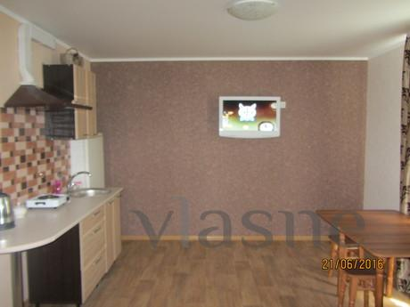 Studio apartment in the center, Bilhorod-Dnistrovskyi - apartment by the day